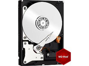 HARD DISK WESTERN DIGITAL 8TB WD80EFZX RED NAS 128MB, IntelliPower, 24x7